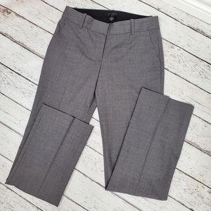 J. Crew Virgin Wool  Trousers  size 4